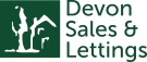 Devon Sales & Lettings , Crediton logo