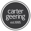 Carter Geering, Crediton logo