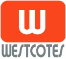 Westcotes, Leicester logo