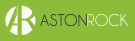 Aston Rock, London branch logo