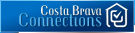 Costa Brava Connections, Begur logo