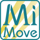 Mi-Move, Sutton branch logo