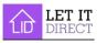 Let It Direct, Let It Direct logo