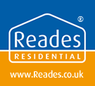Reades Residential, Hawarden branch logo