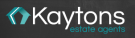 Kaytons Estate Agents, Piccadilly branch logo
