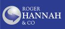 Roger Hannah & Co, Manchester logo