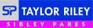 Sibley Pares Taylor Riley, Ashford logo