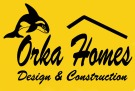Orka Homes UK, Glasgow logo