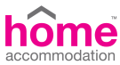 Home Accommodation, Sheffield branch logo