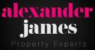Alexander James Property Experts, Milton Keynes branch logo