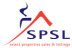 Select Properties, Kilmarnock logo