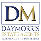 Day Morris Estate Agents, Hampstead branch logo