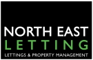 North East Letting, Newcastle Upon Tyne branch logo