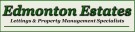 Edmonton Estates LTD, Edmonton Estates LTD branch logo