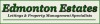Edmonton Estates LTD, Edmonton Estates LTD logo