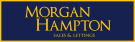 Morgan Hampton, Wimborne - Lettings logo