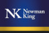 Newman King, Egham logo