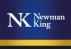 Newman King, Egham logo