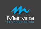 Marvins, Newport branch logo