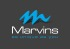 Marvins, Cowes logo