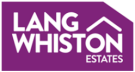 Lang-Whiston Estate Agents, Shaw logo