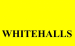 Whitehalls, London logo