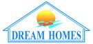 DREAM HOMES , Lanzarote logo