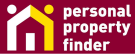 Personal Property Finder, Personal property finder branch logo