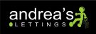 Andrea's Lettings , Prestatyn branch logo