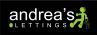 Andrea's Lettings , Prestatyn logo