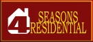 4 Seasons Residential, London branch logo