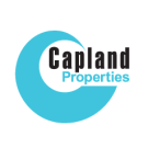 Capland Properties Ltd, Sheffield branch logo