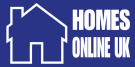 Homes Online UK, Shirley logo