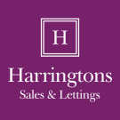 Harringtons Sales & Lettings, Durham branch logo