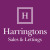 Harrington Sales & Lettings, Durham logo