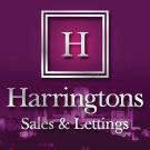 Harringtons, Durham City branch logo