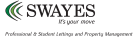 Swayes Property Management, Newcastle-upon-Tyne branch logo