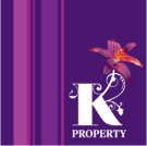 K Property , Cumbernauld logo