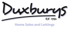 Duxburys Home, Sales & Lettings, Leyland branch logo