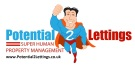 Potential2Lettings, Ellesmere Port branch logo