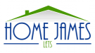 Home James Lets, Hove branch logo