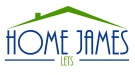 Home James Lets, Hove logo