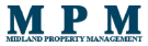 Midland Property Management, Nottingham branch logo