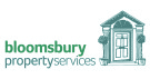 Bloomsbury Property Services, London branch logo