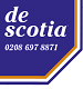 De Scotia, Bromley branch logo
