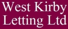 West Kirby Letting Ltd, Wirral branch logo