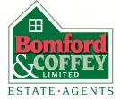 Bomford And Coffey , Pershore branch logo