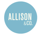 Allison & Co, Manchester branch logo
