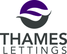 Thames Lettings Ltd, London branch logo