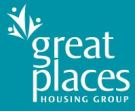 Great Places, Great Places - Salford branch logo